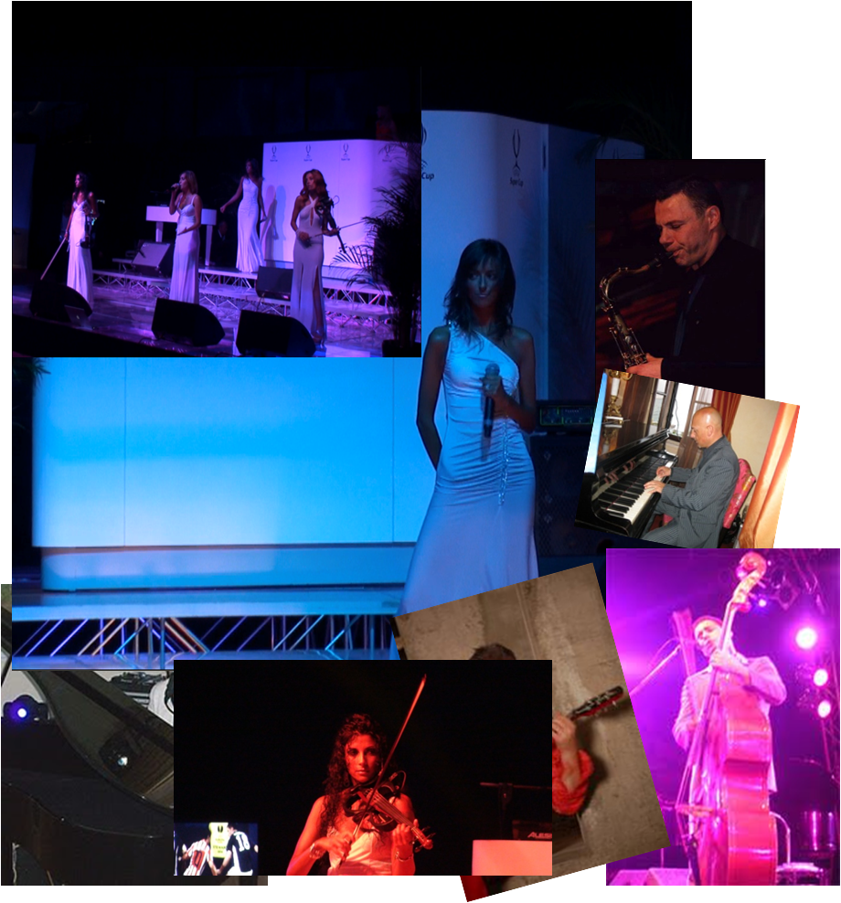 MUSICA MATRIMONIO MILANO - music for wedding party in Italy wedding music in italy