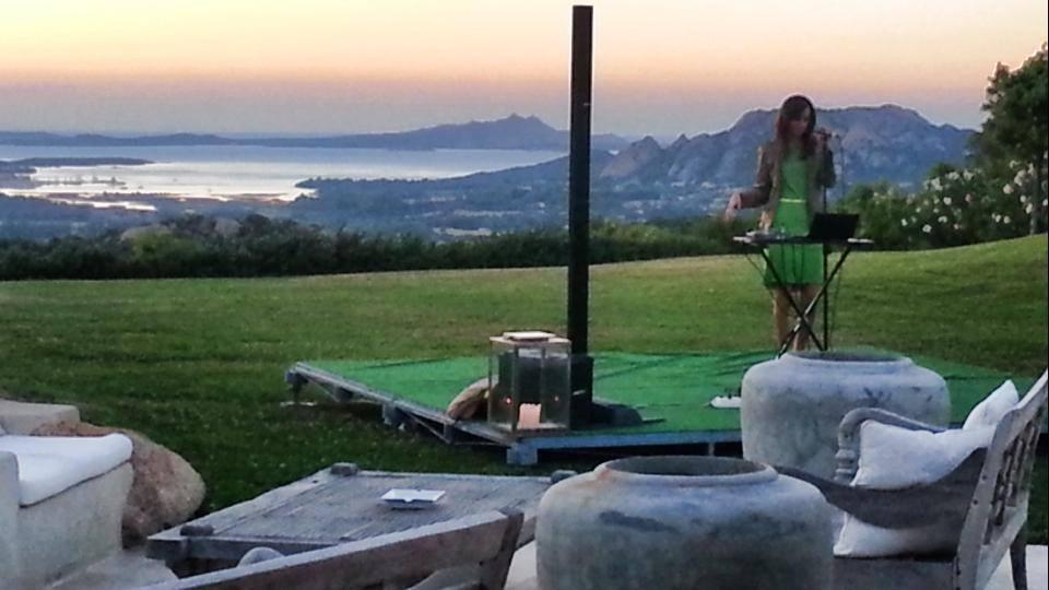 Music in Italy italian luxury experiences