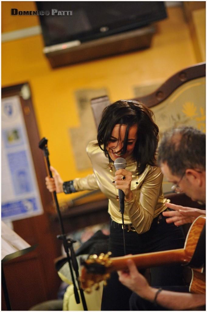 musica dal vivo Lombardia - valentina mey