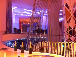 music planner - musica per eventi boscolo hotel Milano