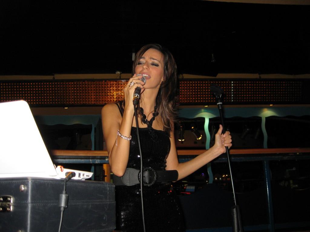 Musica per matrimonio BIella - Valentina mey