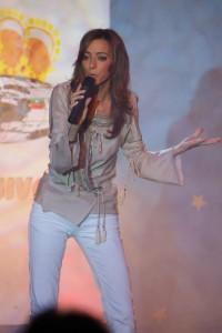 Miss Universe 173