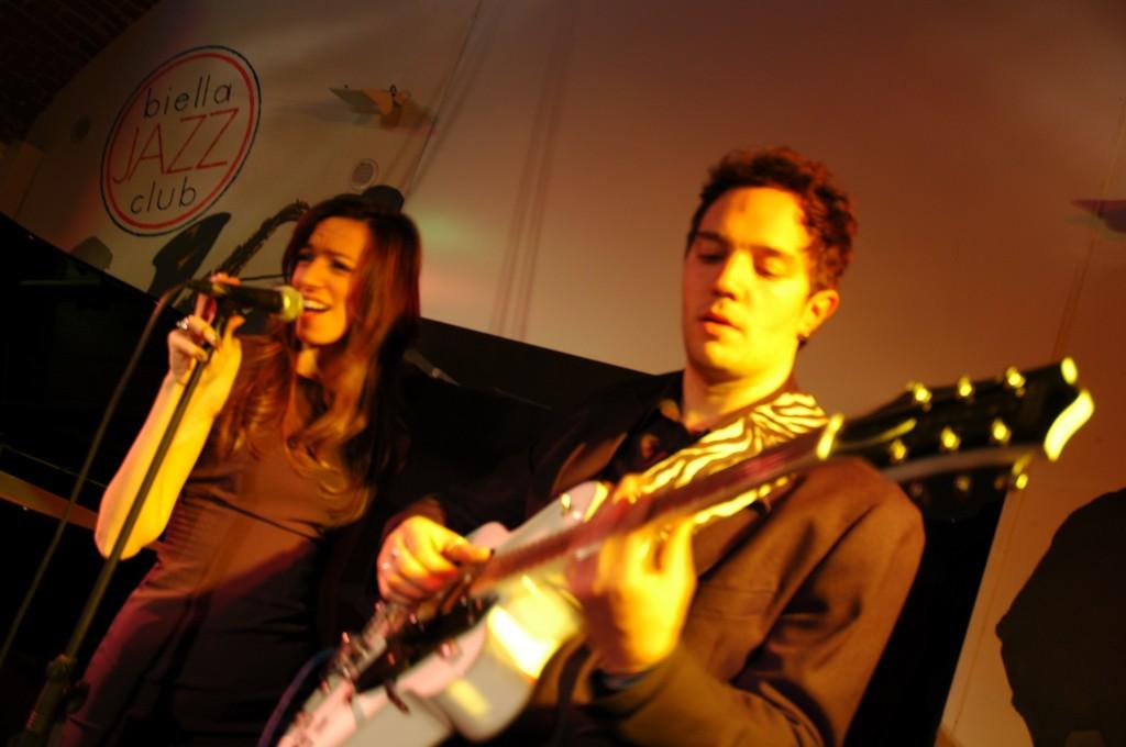 Jazz band Biella