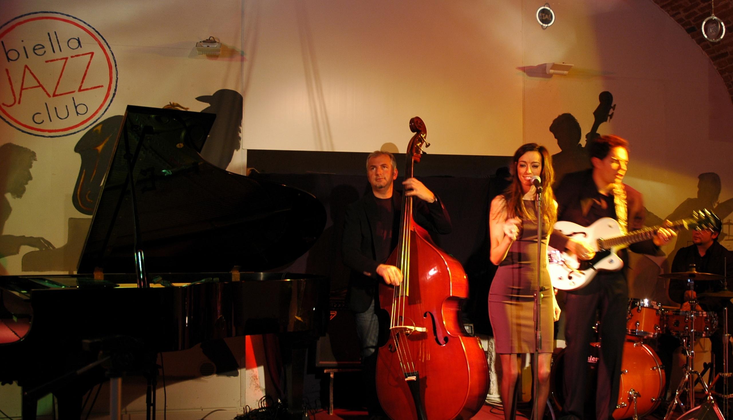 Matrimonio In Jazz : Musica matrimonio milano la tendenza e a ritmo di jazz