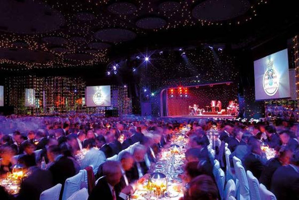 Congres Sporting evento aziendale