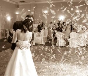 ballo sposi - musica per il matrimonio