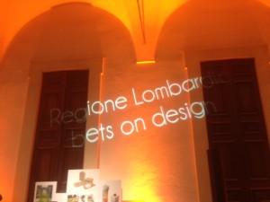 valentina Mey 5 - evento musica dal vivo fuori salone - Salone del Mobile Milano 2013