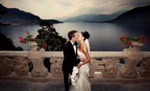 wedding music service in italy - LAKE COMO - studio 27 photo