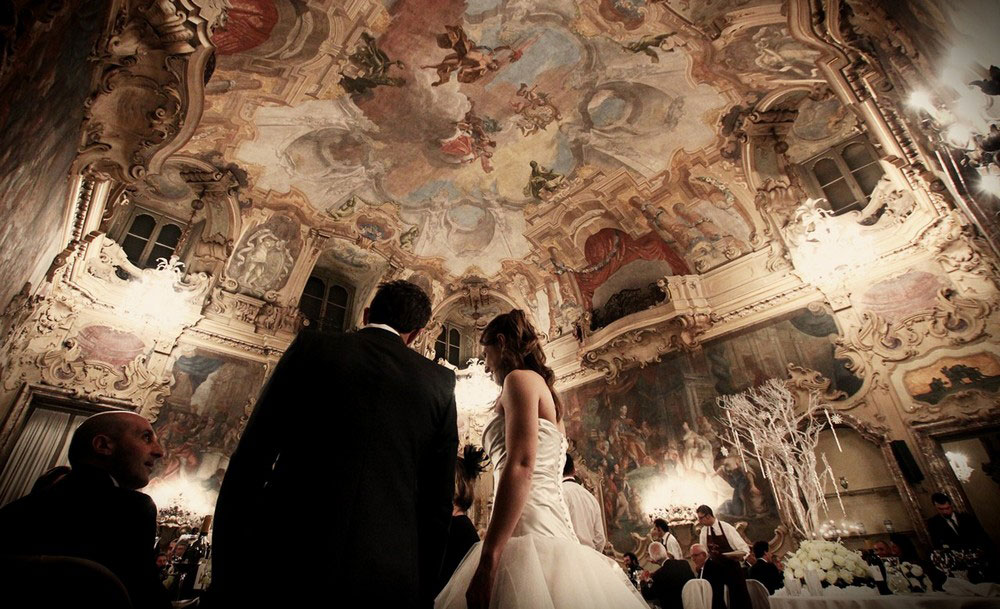 Music For Wedding Party In Italy
