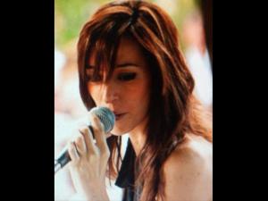 valentina mey  Singer - cantante per eventi