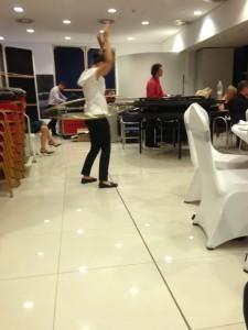 convention aziendale GIUGIARO italdesign - Valentina Mey Singer 2