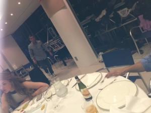 convention aziendale GIUGIARO italdesign - Valentina Mey Singer 3