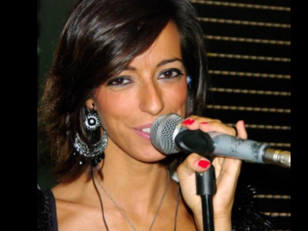 Valentina Mey - Italian Singer for private & corporate event - Boscolo Hotel