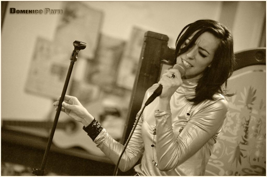 musica per matrimonio milano - valentina mey singer