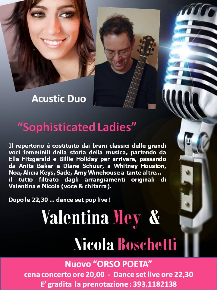 Musica dal vivo Biella
