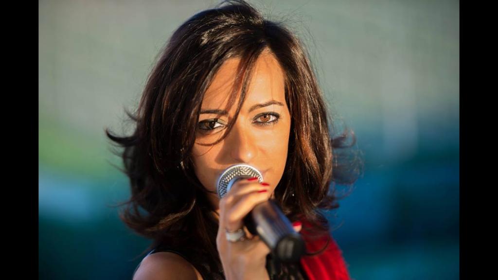 Gruppo musicale per festa Milano Valentina mey