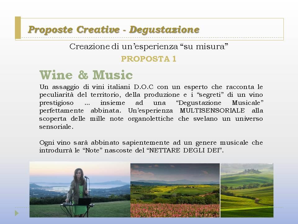 Evento Milano musica dal vivo 3
