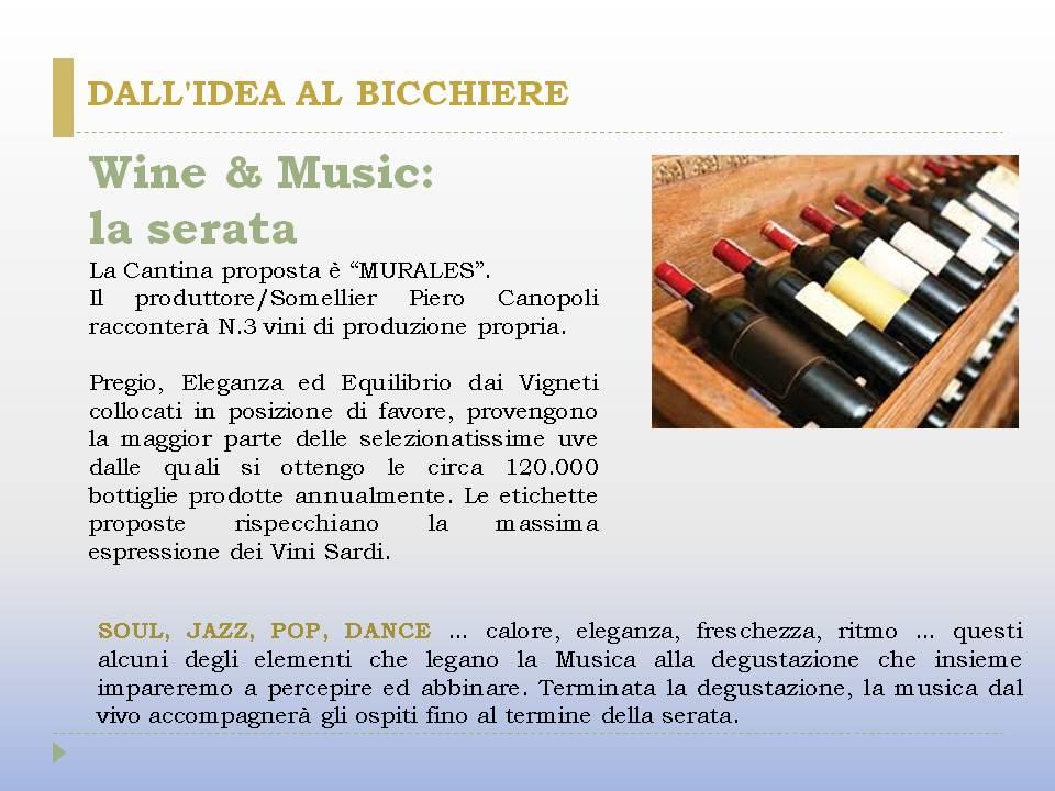 Evento Milano musica dal vivo 2