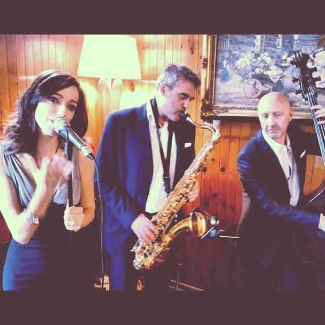 MUSICA DAL VIVO PER EVENTI MILANO Wedding Music Band Italy