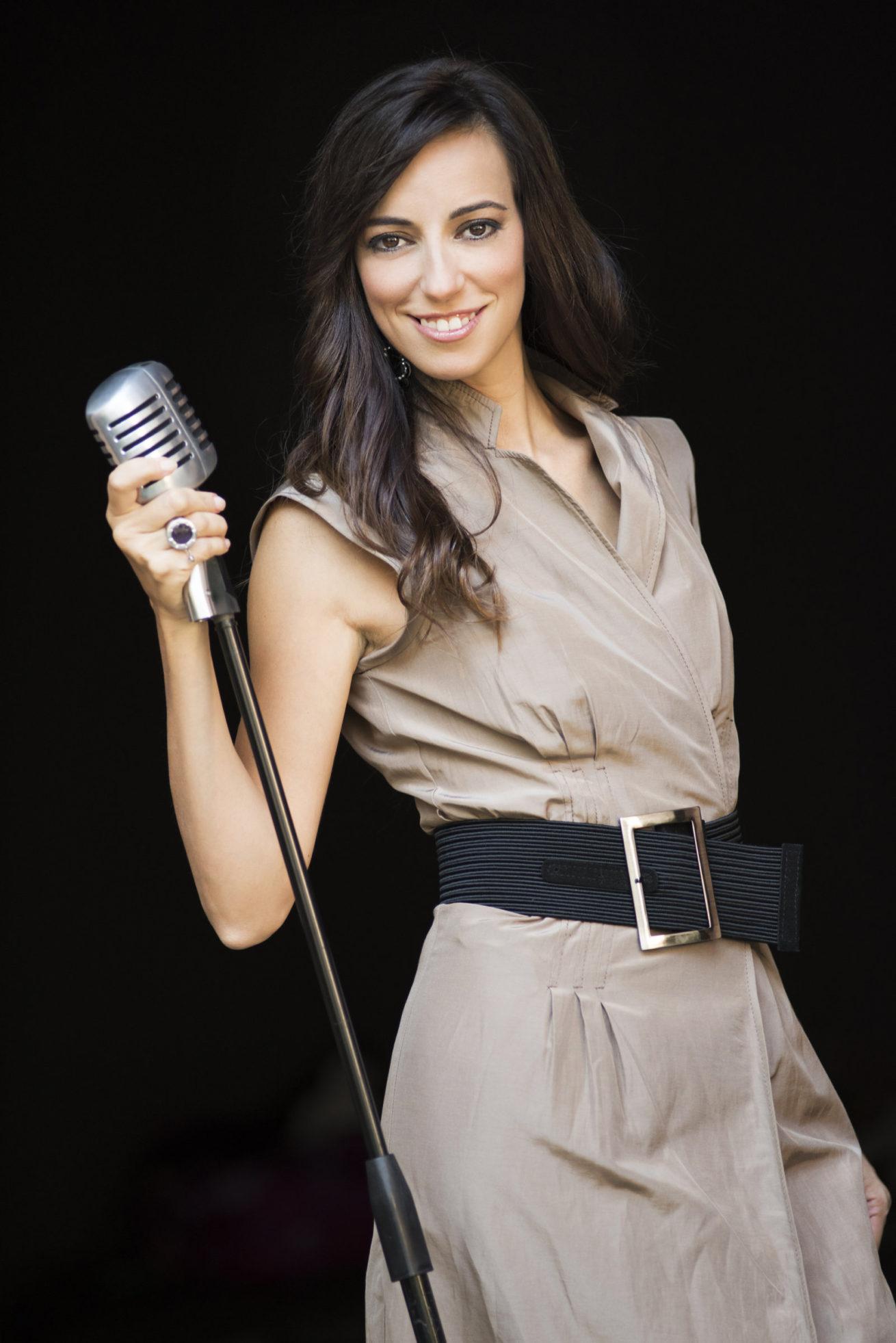 cantante eventi valentina mey private singer