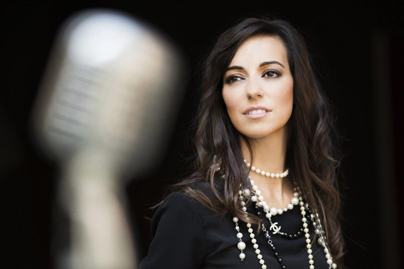 Italian singer events