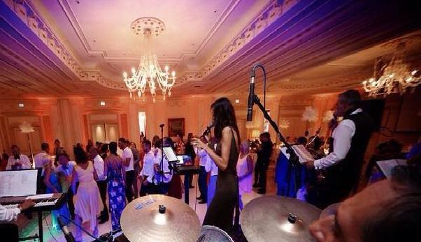 Valentina Mey live band come scegliere la musica per matrimonio
